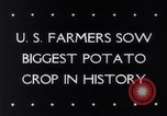 Image of United States farmers United States USA, 1943, second 6 stock footage video 65675028522
