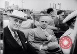 Image of President Roosevelt presents a Patrol Craft (USS P-622) to Greece Washington DC USA, 1944, second 12 stock footage video 65675028525