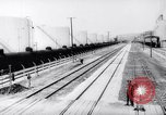Image of rubber factory United States USA, 1943, second 7 stock footage video 65675028526