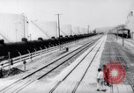Image of rubber factory United States USA, 1943, second 11 stock footage video 65675028526