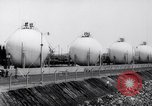 Image of rubber factory United States USA, 1943, second 12 stock footage video 65675028526