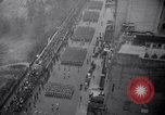 Image of Army Day celebration New York City USA, 1941, second 6 stock footage video 65675028537