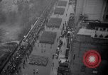 Image of Army Day celebration New York City USA, 1941, second 7 stock footage video 65675028537