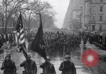 Image of Army Day celebration New York City USA, 1941, second 10 stock footage video 65675028537