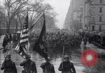 Image of Army Day celebration New York City USA, 1941, second 12 stock footage video 65675028537