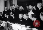 Image of Winston Churchill London England United Kingdom, 1941, second 10 stock footage video 65675028541
