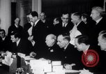 Image of Winston Churchill London England United Kingdom, 1941, second 11 stock footage video 65675028541
