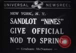 Image of children New York United States USA, 1941, second 3 stock footage video 65675028547