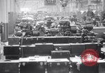 Image of settlement of strike Dearborn Michigan USA, 1941, second 4 stock footage video 65675028549