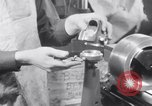 Image of settlement of strike Dearborn Michigan USA, 1941, second 8 stock footage video 65675028549