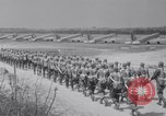 Image of United States paratroopers Fort Benning Georgia USA, 1941, second 4 stock footage video 65675028550