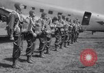 Image of United States paratroopers Fort Benning Georgia USA, 1941, second 7 stock footage video 65675028550