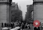 Image of American Jewish Congress Parade against Nazis New York City USA, 1933, second 3 stock footage video 65675028555
