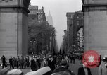 Image of American Jewish Congress Parade against Nazis New York City USA, 1933, second 4 stock footage video 65675028555