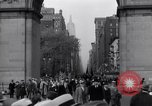Image of American Jewish Congress Parade against Nazis New York City USA, 1933, second 6 stock footage video 65675028555