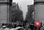 Image of American Jewish Congress Parade against Nazis New York City USA, 1933, second 7 stock footage video 65675028555