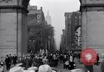 Image of American Jewish Congress Parade against Nazis New York City USA, 1933, second 11 stock footage video 65675028555