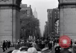Image of American Jewish Congress Parade against Nazis New York City USA, 1933, second 12 stock footage video 65675028555