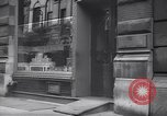 Image of Communist Daily Worker Newspaper Building New York City USA, 1941, second 11 stock footage video 65675028561