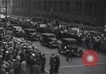 Image of demonstration by Communists New York City USA, 1932, second 6 stock footage video 65675028563
