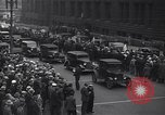 Image of demonstration by Communists New York City USA, 1932, second 8 stock footage video 65675028563
