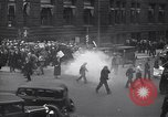 Image of demonstration by Communists New York City USA, 1932, second 11 stock footage video 65675028563