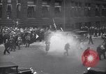 Image of demonstration by Communists New York City USA, 1932, second 12 stock footage video 65675028563
