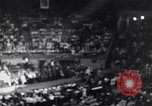 Image of National Convention Communist Party USA New York City USA, 1936, second 2 stock footage video 65675028564