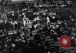 Image of National Convention Communist Party USA New York City USA, 1936, second 3 stock footage video 65675028564