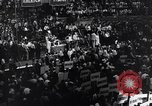 Image of National Convention Communist Party USA New York City USA, 1936, second 4 stock footage video 65675028564