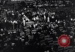 Image of National Convention Communist Party USA New York City USA, 1936, second 6 stock footage video 65675028564