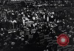Image of National Convention Communist Party USA New York City USA, 1936, second 7 stock footage video 65675028564