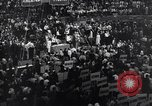 Image of National Convention Communist Party USA New York City USA, 1936, second 8 stock footage video 65675028564
