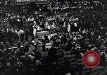 Image of National Convention Communist Party USA New York City USA, 1936, second 9 stock footage video 65675028564