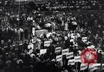 Image of National Convention Communist Party USA New York City USA, 1936, second 12 stock footage video 65675028564