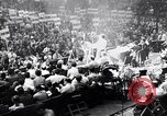 Image of National Convention of Communist Party USA New York City USA, 1936, second 2 stock footage video 65675028566
