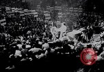 Image of National Convention of Communist Party USA New York City USA, 1936, second 3 stock footage video 65675028566