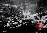 Image of National Convention of Communist Party USA New York City USA, 1936, second 4 stock footage video 65675028566