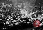 Image of National Convention of Communist Party USA New York City USA, 1936, second 5 stock footage video 65675028566