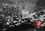 Image of National Convention of Communist Party USA New York City USA, 1936, second 6 stock footage video 65675028566