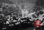 Image of National Convention of Communist Party USA New York City USA, 1936, second 7 stock footage video 65675028566