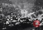 Image of National Convention of Communist Party USA New York City USA, 1936, second 8 stock footage video 65675028566