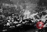 Image of National Convention of Communist Party USA New York City USA, 1936, second 9 stock footage video 65675028566