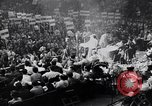 Image of National Convention of Communist Party USA New York City USA, 1936, second 10 stock footage video 65675028566