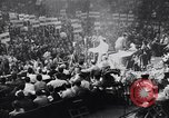 Image of National Convention of Communist Party USA New York City USA, 1936, second 11 stock footage video 65675028566
