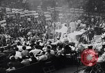 Image of National Convention of Communist Party USA New York City USA, 1936, second 12 stock footage video 65675028566