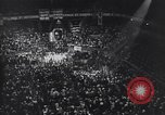 Image of Ninth National convention of Communist Party USA New York City USA, 1936, second 9 stock footage video 65675028567