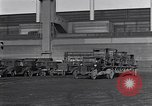 Image of Automobiles recycled in Ford factory United States USA, 1926, second 10 stock footage video 65675028573