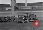 Image of Automobiles recycled in Ford factory United States USA, 1926, second 11 stock footage video 65675028573