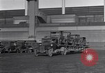 Image of Automobiles recycled in Ford factory United States USA, 1926, second 12 stock footage video 65675028573